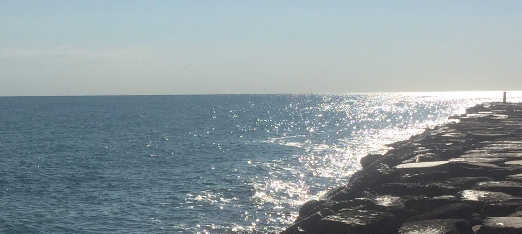 Zeit für Dich! Entspannung am Meer